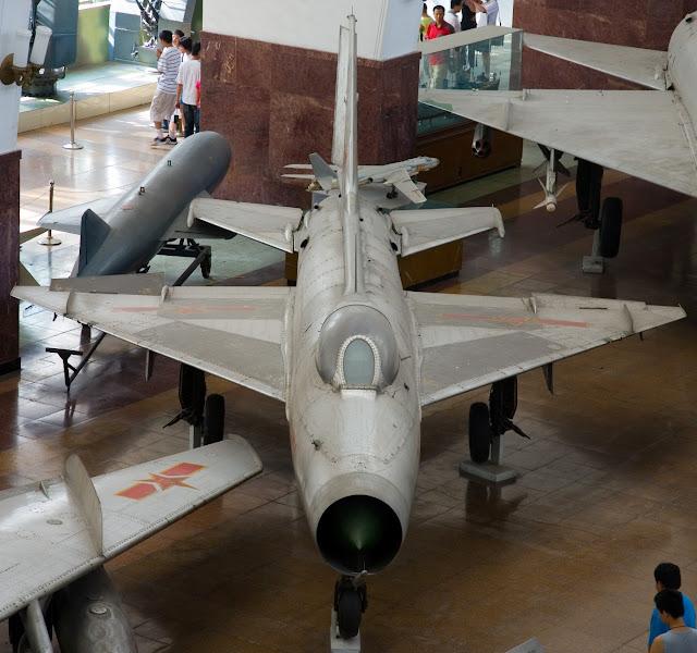J-7 / F-7 Skybolt