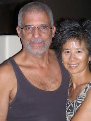 Don & Victoria