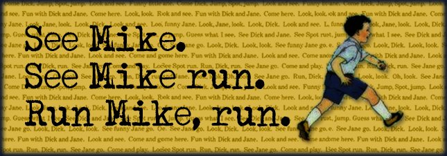 See Mike Run