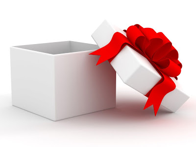 Lista de Casamento - presentes