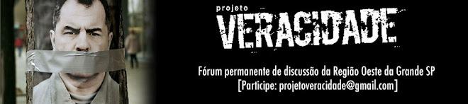 projeto VERACIDADE