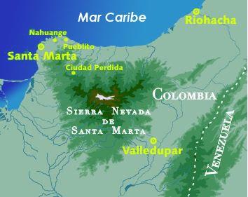 la cultura tairona
