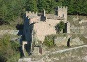Castell - Monestir Sant Llorenç del Munt