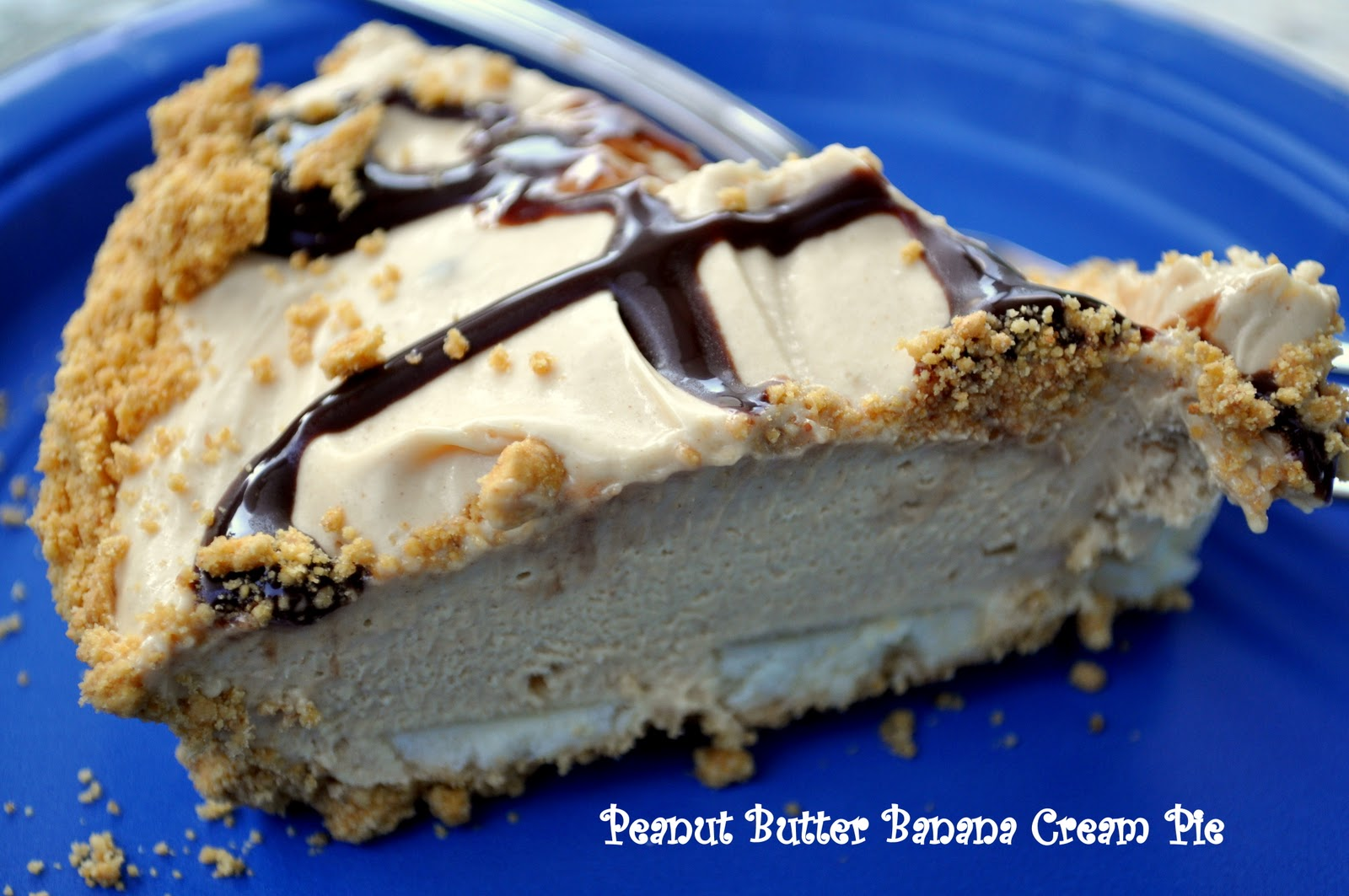 banana pie frozen yogurt peanut butter banana cream pie recipes ...