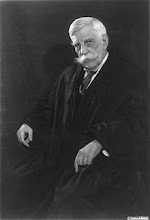 Oliver Wendell Holmes  was a self-defined legal realist