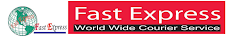 Fast Express Official Logo