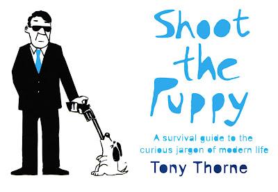 shoot the puppy thorne tony