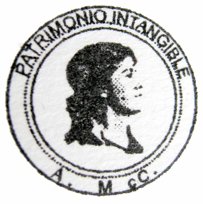 OFICINA- PATRIMONIO INTANGIBLE.