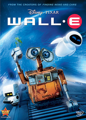 WALL�E (2008) DvdRip Dubbed In