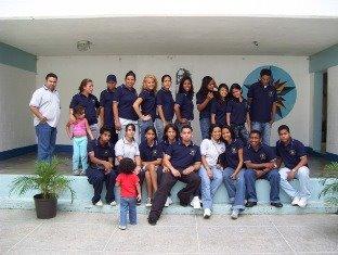 Colegio CDMAD