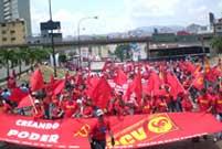 FORTALECER AL PARTIDO COMUNISTA DE VENEZUELA:: FACTOR DECISIVO PARA EL AVANCE AL SOCIALISMO