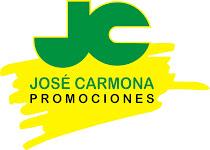 PROMOCIONES JOSE CARMONA