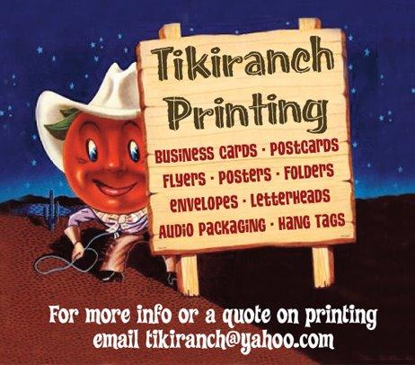 tikiranch printing