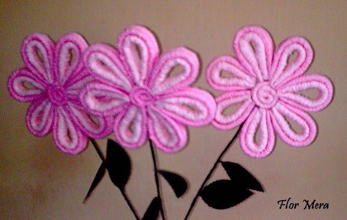 Como se hacen flores de papel crepe paso a paso imagui - Como se hacen flores de papel ...