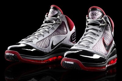 Swagg Factory New Nike Air Max Lebron S Vii