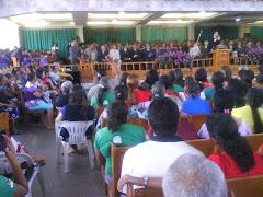 MISSÃO DO DIA 14 DE MARÇO DE 2010