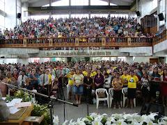 MISSÕES  DO DIA 13- 06 - 2010