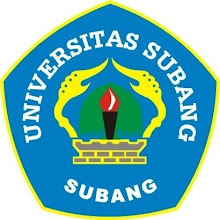 LAMBANG UNIVERSITAS SUBANG