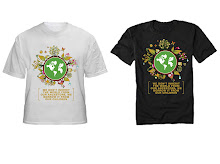 Green Mantra T shirts