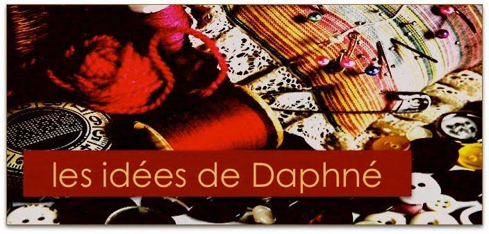 Les idées de Daphné