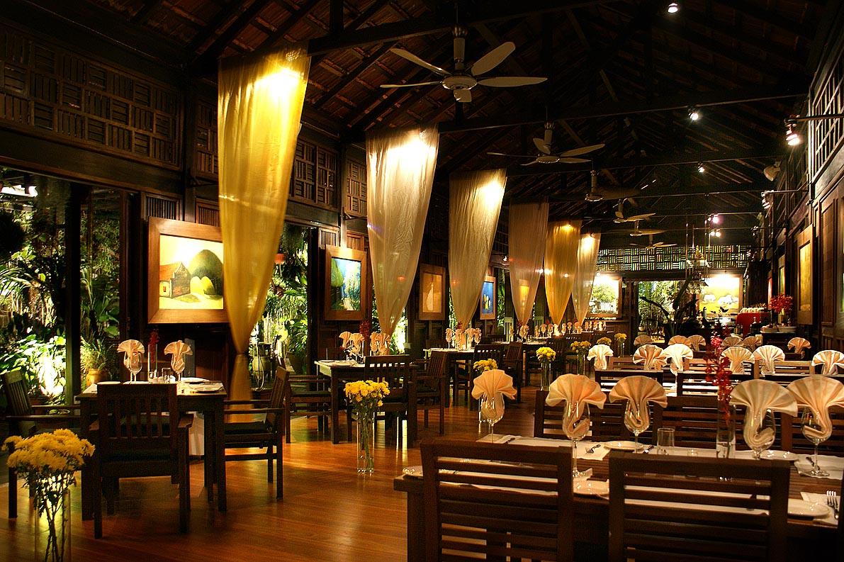 LifeStyle: Ferringhi Garden awarded as 2010 Malaysia\'s Best Restaurants
