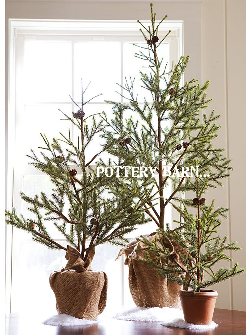 holiday tree containers - Christmas Tree Containers