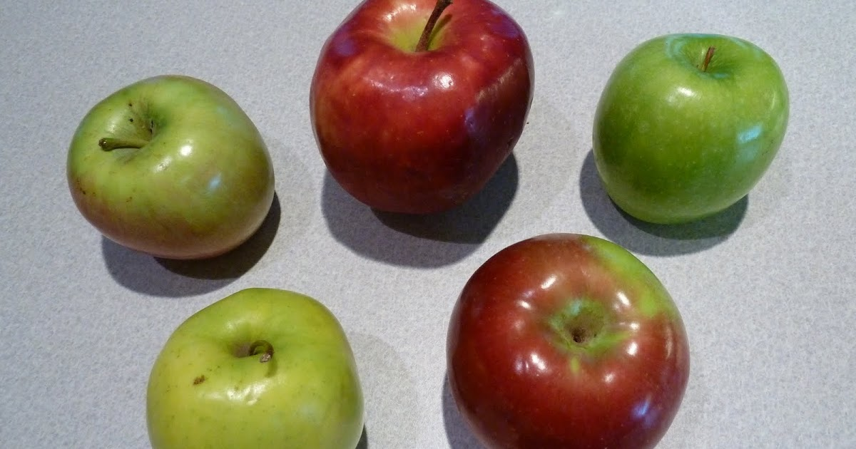 No, seriously... No.....seriously.: FFwD: Marie-Helene's Apple Cake
