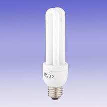 Usa lamparas de bajo consumo, ahorra energia, ayuda a preservar el planeta...