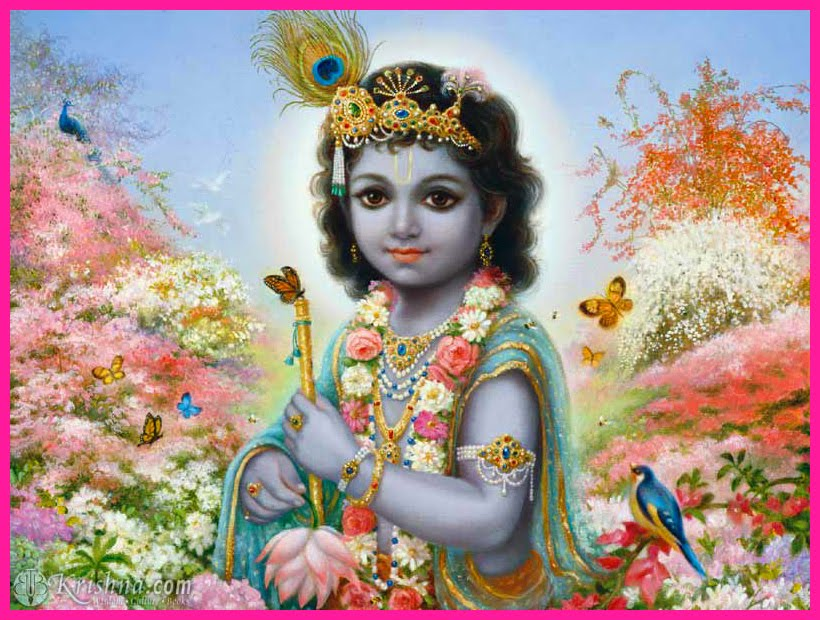 lord krishna wallpaper. Lord Krishna