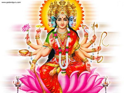 Wall Papers Free Download on Download Hindu God Lakshmi Wallpapers   Karthik S Blog