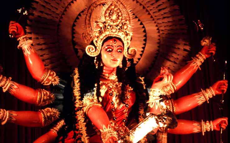 Download Hindu God Durga Devi Wallpapers,Photos,Images