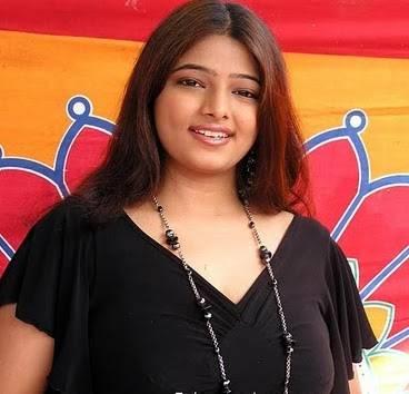 Gemini TV Serial actress BHAVANA