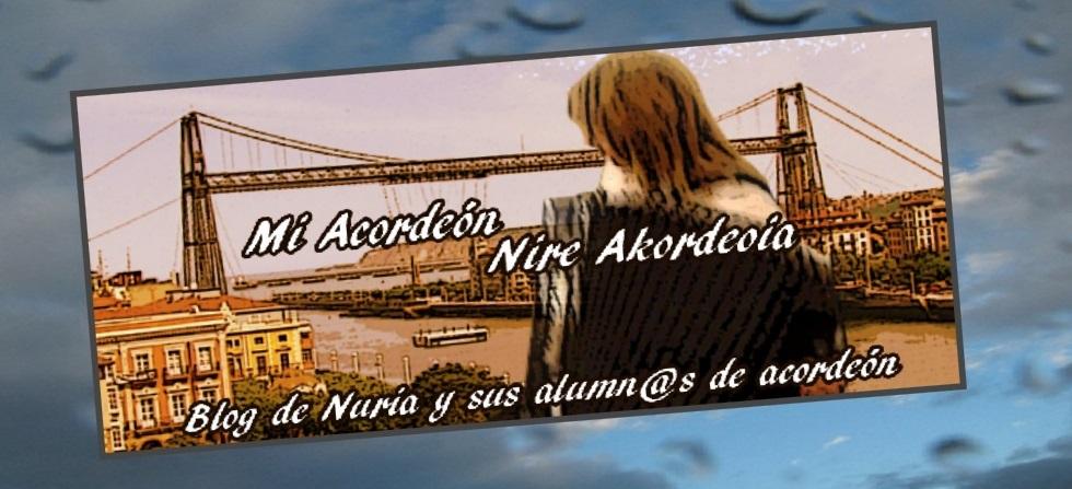 Mi Acordeón / Nire Akordeoia