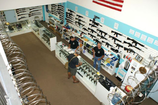 Florida Gun Range Opens September