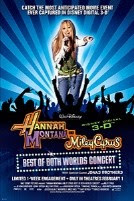 Hannah Montana/Miley Cyrus: Best of Both Worlds Concert (2008)