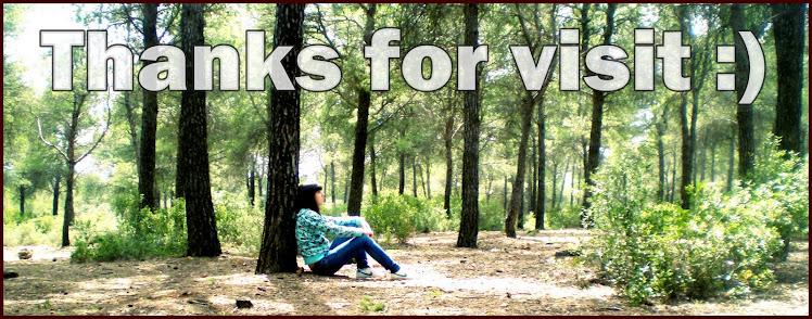 Gracias por la visita (: