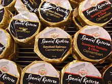 Camembert au saumon s'il vous plait!!!!