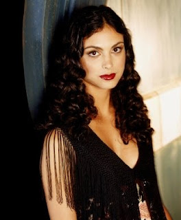 Firefly's Inara (Morena Baccarin)