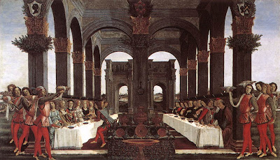 A Public Feast