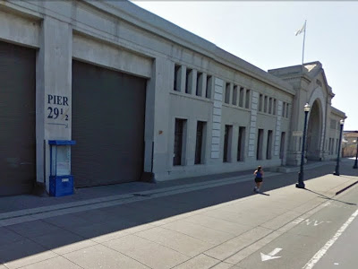 Pier 29 1/2, San Francisco