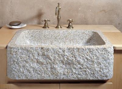 Chiuvete pentru baie design deosebit