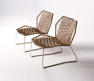 scaune Tropicalia