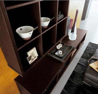 Colectia de mobila pentru living