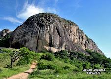Pedra da Boca - Paraíba