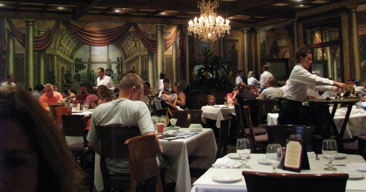 2010 Disney Dining Plan Explained Disney World Blog