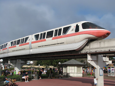 monorail walt disney world map. The Walt Disney World Resort