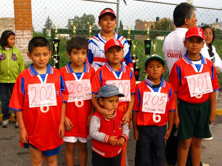 Gracias Sr. Ramiro Lopez por las playeras
