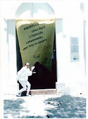 AMARILLO - Museo Sacro de Caracas 1998