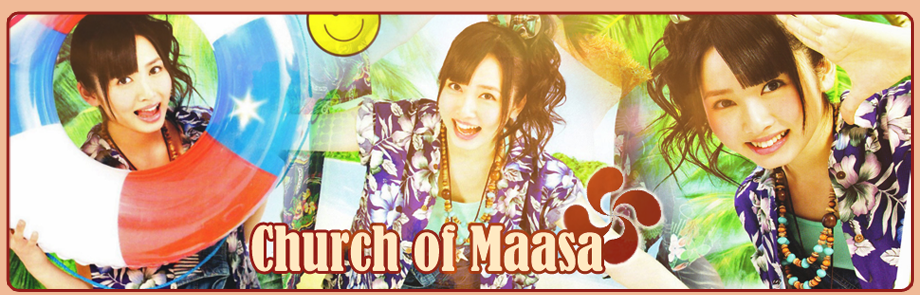 The Church of Maasa