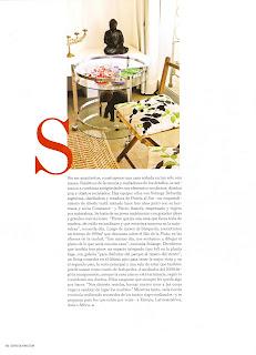int 5 Living Diciembre - Revista Living - De buena mandera...